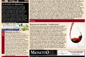 La Prima di WineNews - N. 1039