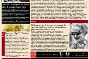 La Prima di WineNews - N. 103