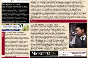 La Prima di WineNews - N. 1040