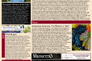 La Prima di WineNews - N. 1041