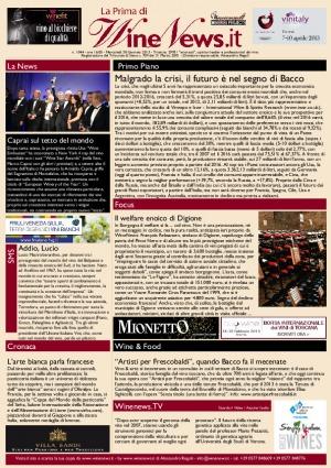 La Prima di WineNews - N. 1044