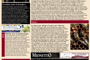 La Prima di WineNews - N. 1046