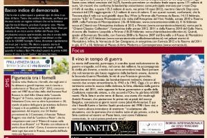 La Prima di WineNews - N. 1047