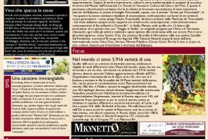 La Prima di WineNews - N. 1048