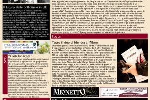 La Prima di WineNews - N. 1049