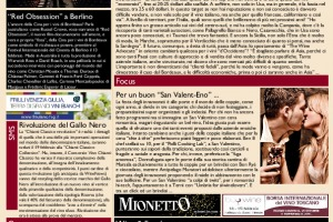 La Prima di WineNews - N. 1052