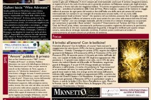 La Prima di WineNews - N. 1054