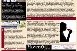 La Prima di WineNews - N. 1055