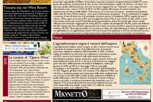 La Prima di WineNews - N. 1056