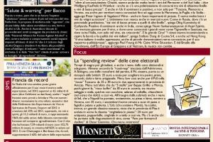 La Prima di WineNews - N. 1057