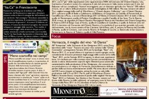 La Prima di WineNews - N. 1058