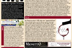 La Prima di WineNews - N. 1059