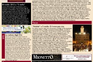 La Prima di WineNews - N. 1060