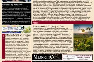 La Prima di WineNews - N. 1061