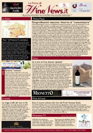 La Prima di WineNews - N. 1062