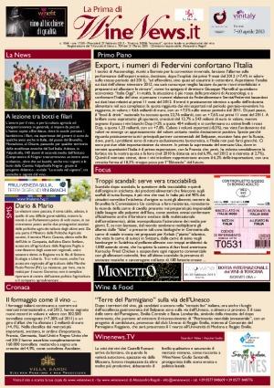 La Prima di WineNews - N. 1064
