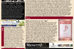 La Prima di WineNews - N. 1066