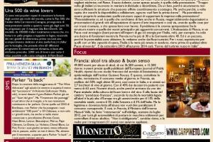 La Prima di WineNews - N. 1067