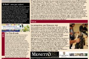 La Prima di WineNews - N. 1068