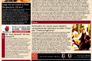 La Prima di WineNews - N. 106