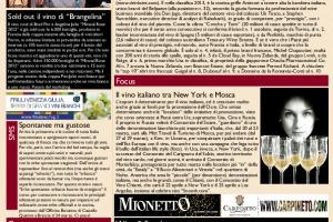 La Prima di WineNews - N. 1071