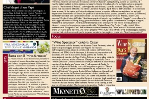 La Prima di WineNews - N. 1072