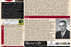 La Prima di WineNews - N. 1073