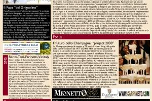 La Prima di WineNews - N. 1075