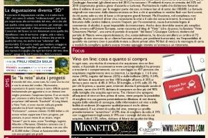 La Prima di WineNews - N. 1076