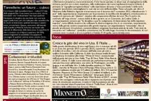 La Prima di WineNews - N. 1077