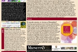 La Prima di WineNews - N. 1079