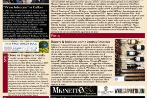 La Prima di WineNews - N. 1080