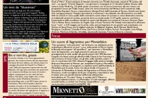 La Prima di WineNews - N. 1081