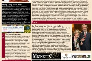 La Prima di WineNews - N. 1082