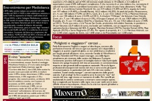 La Prima di WineNews - N. 1089