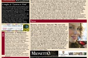 La Prima di WineNews - N. 1090