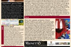 La Prima di WineNews - N. 1091