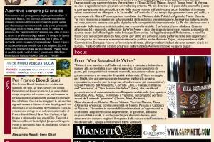 La Prima di WineNews - N. 1092