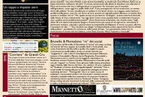 La Prima di WineNews - N. 1094