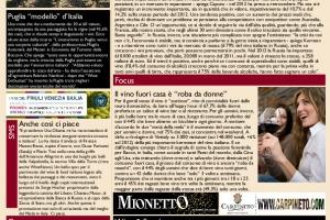 La Prima di WineNews - N. 1095