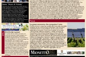 La Prima di WineNews - N. 1096