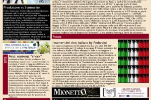 La Prima di WineNews - N. 1098