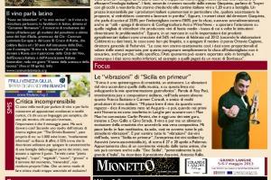 La Prima di WineNews - N. 1099