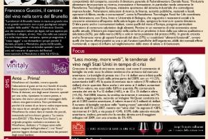 La Prima di WineNews - N. 109