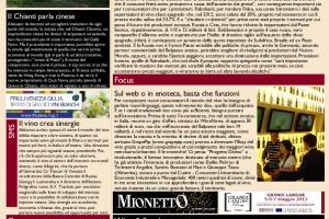 La Prima di WineNews - N. 1100