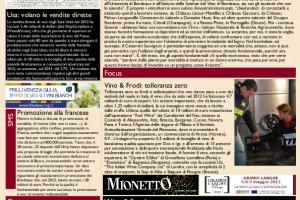 La Prima di WineNews - N. 1101