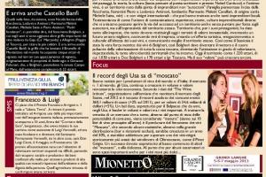 La Prima di WineNews - N. 1103