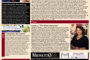 La Prima di WineNews - N. 1104