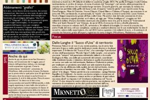 La Prima di WineNews - N. 1109