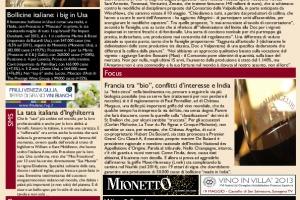 La Prima di WineNews - N. 1111
